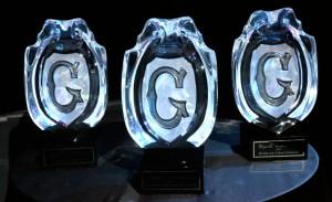 Custom Sculpture for Awards